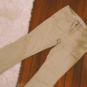 Mossimo Khaki Dress Pants